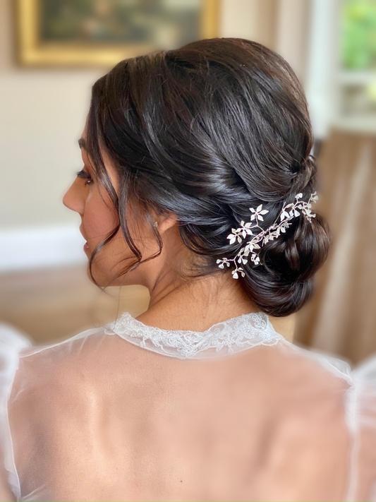 Wedding Hair – Luxe & Bloom